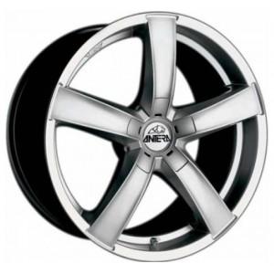 Диск колесный Antera 369 10.5x20/5x112 D75 ET30 Silver