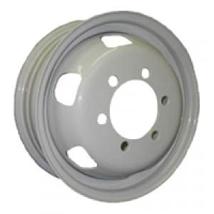 Диск колесный Кременчугский колесный завод Газель 5.5x16/6x170 D130 ET105