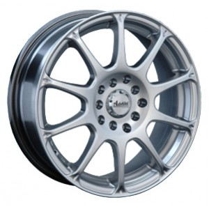 Диск колесный Advanti SG81 6.5x16/5x100 D73.1 ET42 HP