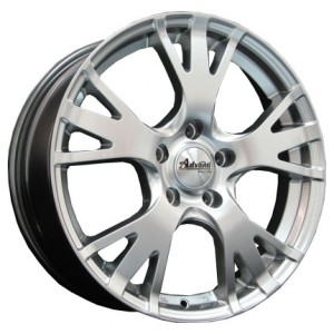 Диск колесный Advanti SF75 6.5x15/5x110 D65.1 ET35 HPB