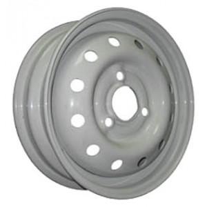 Диск колесный Кременчугский колесный завод ВАЗ-1111 4x12/3x98 ET40