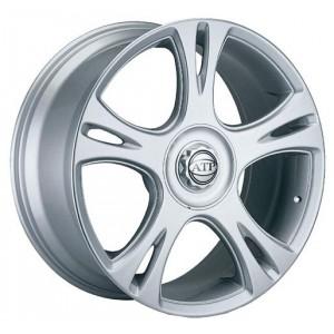 Диск колесный ATP Magnum 8x18/6x114.3 D65 ET30 st. steel face
