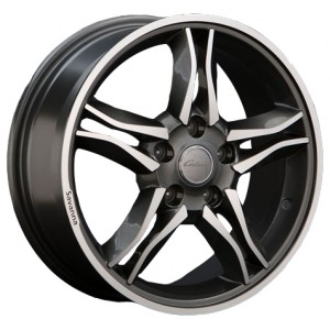 Диск колесный Catwild SA2 6.5x16/5x112 D57.1 ET50 GMF