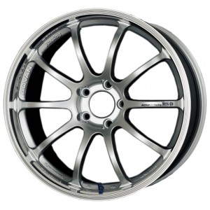 Диск колесный Advan RS-D 8.5x18/5x114.3 D73 ET51 MS