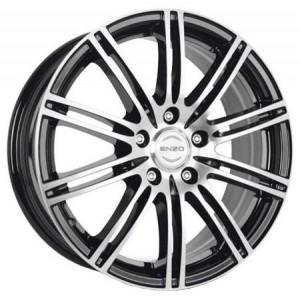 Диск колесный Enzo 103 6.5x15/5x112 D70.1 ET38 dark