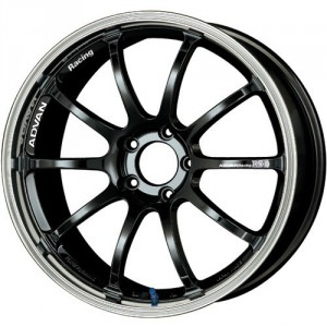 Диск колесный Advan RS-D 9x19/5x120 D72.5 ET22 Matt Black