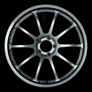 Диск колесный Advan RS-D 10x19/5x120 D72.5 ET20 MS-R