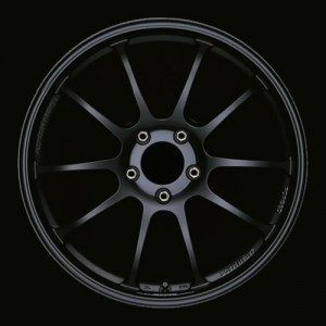 Диск колесный Advan RZ-DF 8.5x18/5x114.3 D73 ET31 BB