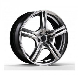 Диск колесный Advanti AN990 7.5x18/5x114.3 D60.1 ET40 TMUK