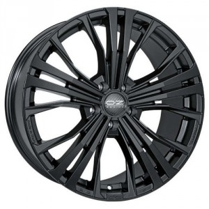 Диск 9.0x19 5x120 ET40 D79.0 OZ Racing Cortina Matt black