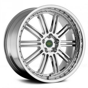 Диск колесный Redbourne Marques 9.5x20/5x120 D72 ET32 Chrome