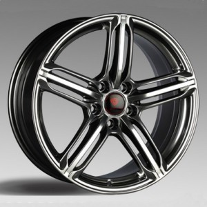 Диск колесный Wiger Sport Power WGS0212 8x18/5x112 D66.6 ET42 TM