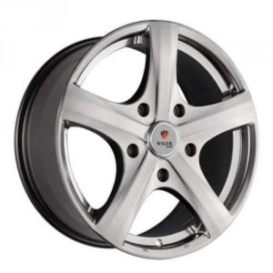 Диск колесный Wiger Sport Power WGS0905 8x18/5x114.3 D64.1 ET45 MS1