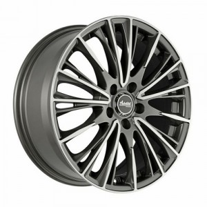 Диск 7x17 5x114.3 ET45 D67.1 Wiger Sport Power WGS1011/1 GMF