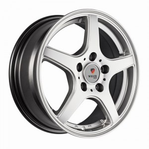 Диск колесный Wiger Sport Power WGS2107 6.5x16/5x108 D65.1 ET44 GM