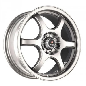 Диск колесный Wiger Sport Power WGS2310 6.5x15/5x114.3 D66.1 ET40 TM