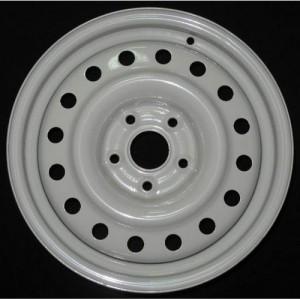 15x6.5   5x108   ET45   d58   ГАЗ-3110   серый   ГАЗ