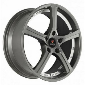 Диск колесный Advanti ASK08 8x18/5x120 D72.6 ET50 MBLP