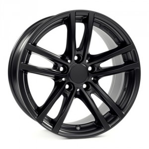 Диск 7x16 5x120 ET31 D72.6 Alutec X10 Racing Black