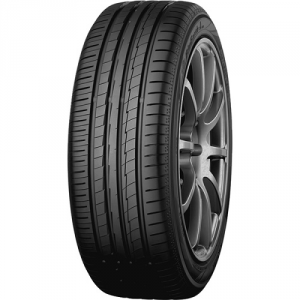 Шина 225/45R17 94W XL Yokohama BluEarth-A AE50 Летняя