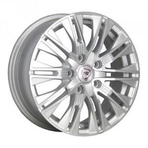 16x6.5   5x108   ET50   d63.3   F-57   SF   NZ Wheels