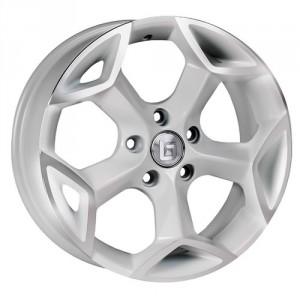 Диск колесный Just J1105 6.5x16/5x108 D63.4 ET50 WHMF
