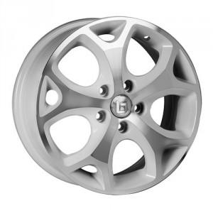 Диск колесный Just J1106 6.5x16/5x108 D63.4 ET50 WHMF