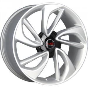 Диск 7.5x18 5x105 ET40 D56.6 LegeArtis Concept Concept-GM522 Sil