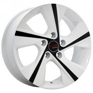 Диск 6.5x16 5x114.3 ET51 D67.1 LegeArtis Concept Concept-KI509 W+B
