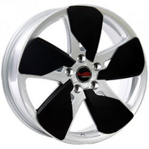 Диск 7x18 5x114.3 ET35 D67.1 LegeArtis Concept Concept-Ki502 S+plastic