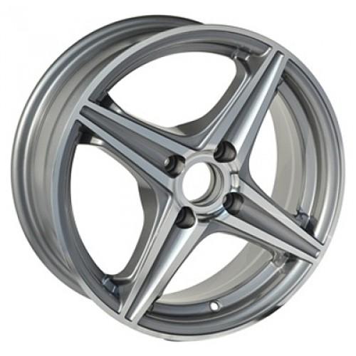 15x6.0   4x100   ET39   d56.6   RN2009 Opel Corsa   GMF   Roner