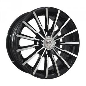 15x6.0   5x112   ET47   d57.1   SH647   BKF   NZ Wheels