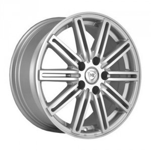 17x7.0   5x120   ET41   d67.1   SH662   SF   NZ Wheels