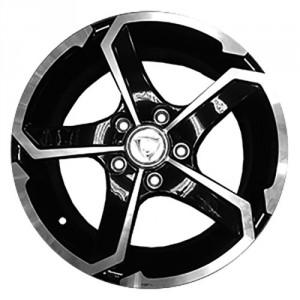15x6.0   5x105   ET39   d56.6   SH665   BKF   NZ Wheels