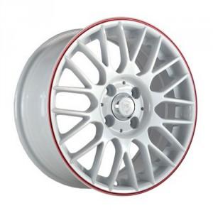 16x6.5   4x98   ET38   d58.6   SH668   WRS   NZ Wheels