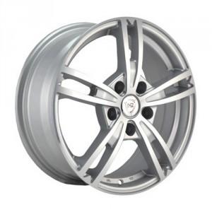 16x6.5   5x105   ET39   d56.6   SH672   SF   NZ Wheels