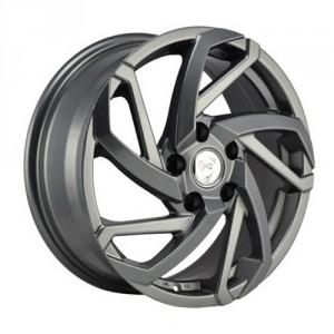 16x6.5   4x108   ET26   d65.1   SH673   GM   NZ Wheels