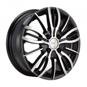 16x6.5   5x105   ET39   d56.6   SH675   BKF   NZ Wheels