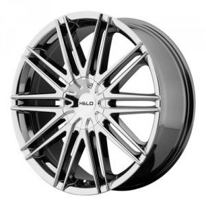 Диск 8.5x20 5x120 ET42 D74.1 Helo HE880 White/PVD