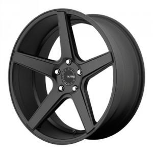Диск колесный KMC KM685 8.5x20/5x114.3 D72.6 ET35 Black