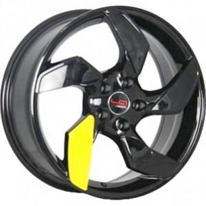 Диск 7.5x18 5x105 ET40 D56.6 LegeArtis Concept Concept-GM533 GM+plastic