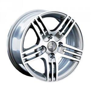Диск колесный LS 150 6x14/4x98 D58.6 ET35 WF