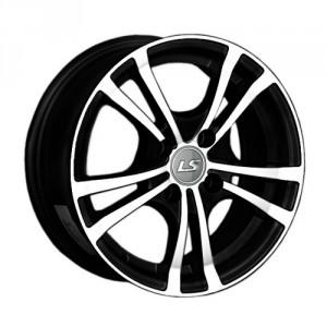 Диск колесный LS 397 6x14/4x98 D58.6 ET35 BKF
