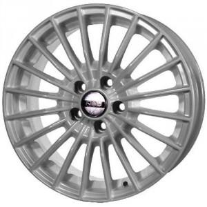 5x13 4x98 ET35 D58,6 Neo 337 Silver