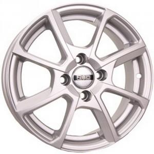 6x15 4x108 ET45 D63,4 Neo 538 Silver