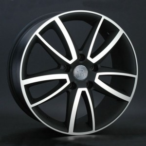 Диск 8.0x18 5x112 ET39 D66.6 NW Replica Audi R1308 MS