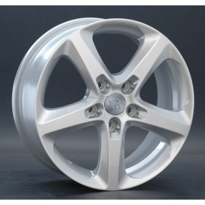 Диск 6.5x16 5x105 ET39 D56.6 NW Replica Chevrolet R413 S