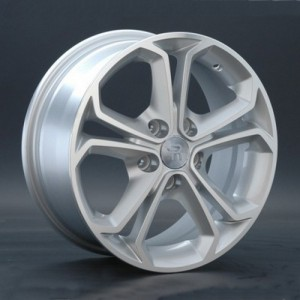 Диск колесный NW Replica Chevrolet R539 7xR17/6x127x D77.8 ET50 MG