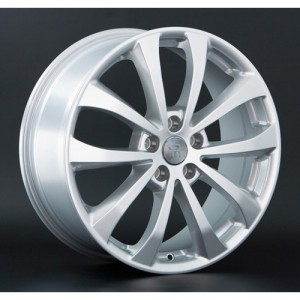 Диск 6.5x16 5x108 ET52,5 D63.4 NW Replica Ford R819 S