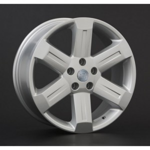 Диск колесный NW Replica Nissan R077 7.5xR18/5x114,3x D66.1 ET40 HS